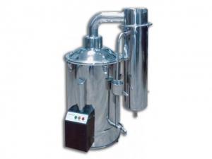 Дистиллятор электрический ДЭ-20