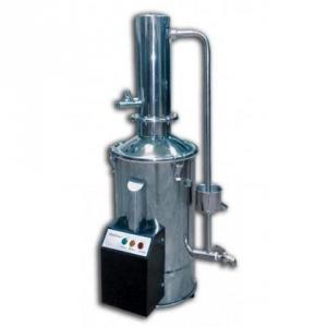Дистиллятор электрический ДЭ-10