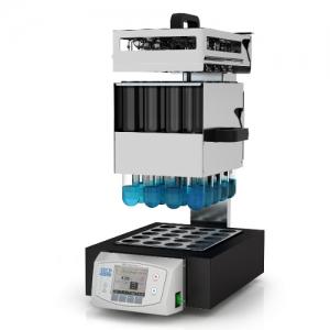 Дигестор автоматический  DKL 20  для анализа по Кьельдалю Velp Scientifica