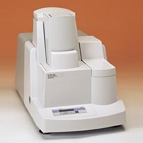 Термогравиметрический анализатор Shimadzu DTG-60