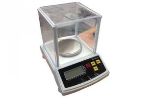 Лабораторные весы FEH 1000