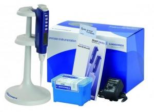 Микропипетки SOCOREX, Первичный пакет Acura® electro XS 926, Объем 10 - 200 мкл