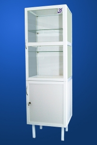 Шкафы медицинские ШМс-4