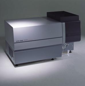 Высокоскоростной атомно-эмиссионный спектрометр c индуктивно-связанной плазмой Shimadzu ICPE-9000
