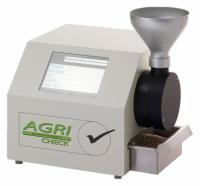 Инфракрасный анализатор Bruins Instruments AgriCheck HLW со встроенным блоком для определения натурного веса