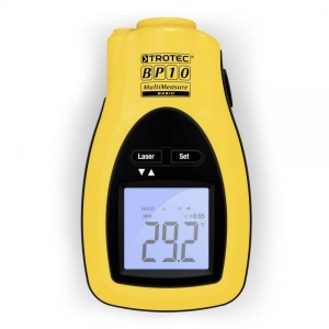 Инфракрасный пирометр Trotec BP10