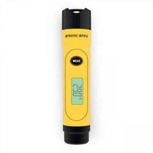 Инфракрасный Trotec RP05 компактный промышленный пирометр