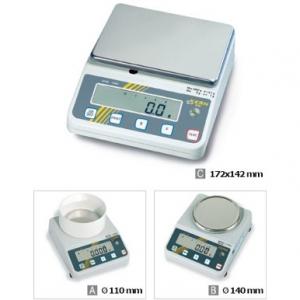 Весы прецизионные KERN EW3000-2M