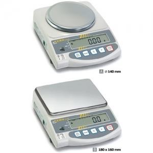 Весы прецизионные KERN EWB