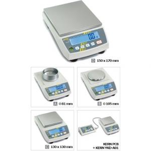 Весы прецизионные KERN PCB