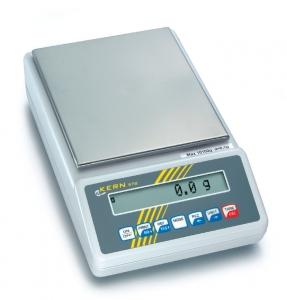 Весы KERN серии 572-43