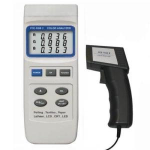 Колориметр Instruments PCE-RGB 2