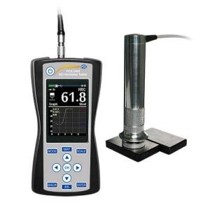 Контактно-резонансный твердомер Instruments PCE-3500