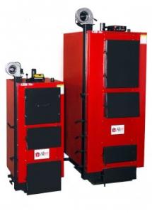 Твердотопливный котел КТ-2Е  Altep (Альтеп) 17-120 кВт