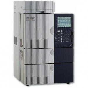 ВЭЖХ система LC-2010 - Жидкостный хроматограф Shimadzu