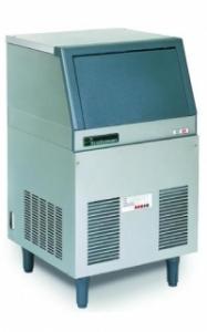 Льодогенератор HIBU AF 80 повітряне охолодження компресора