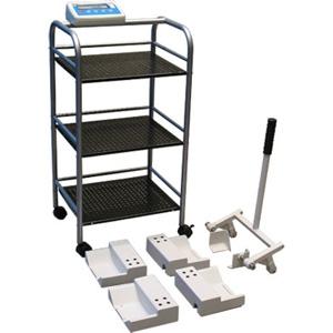 Весы медицинские - кровать Radwag WPT/4B 500C