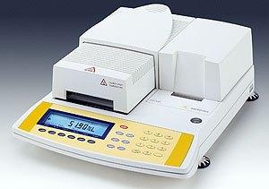Анализатор влажности МА100 Sartorius AG