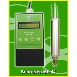 Влагомер для грунта и почвы МГ-44 (фото)
