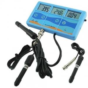 Мультимонитор качества воды WALCOM PHT-027