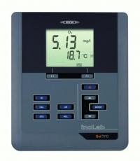 Оксиметр inoLab® Oxi 7310 WTW с датчиком StirrOx® G и принадлежностями