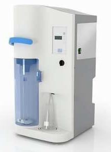 Вакуумный дистиллятор для воды 5