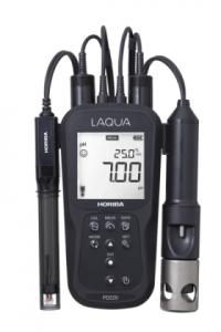 pH-метр/оксиметр HORIBA LAQUA PD220 (с подключением к ПК)