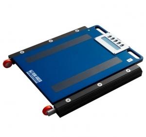 Подкладные весы беспроводные WWSCRF Dini Argeo WWSC15TRF-3