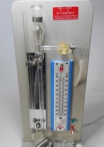 Полуавтоматический аппарат Блейна DBT-127