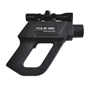 Пирометр Instruments PCE-IR 1800 портативный, высокотемпературный