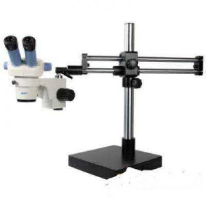 Профессиональный стереоскопический микроскоп Delta Optical SZ-450T со штативом F3