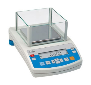 Электронные лабораторные весы Radwag PS 200/2000C/2