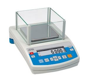 Лабораторные электронные весы Radwag PS/X