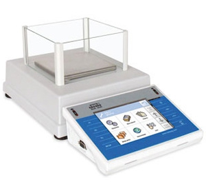 Лабораторные электронные весы Radwag PS 750.3Y