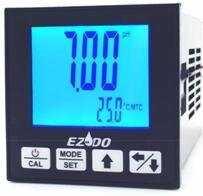 рН-Трансмиттер/индикатор EZODO 4803рH с выходом 4…20 мА