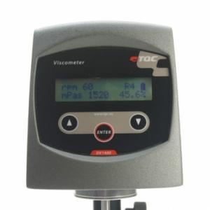 Ротационный вискозиметр Брукфильда TQC DV1401