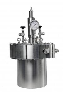 Реактор высокого давления РВД-3-1000