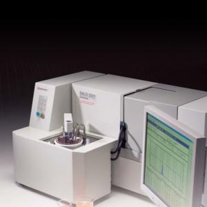 Лазерный анализатор размеров частиц Shimadzu SALD-2201