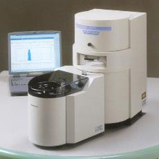 Лазерный анализатор размеров частиц Shimadzu SALD-301V