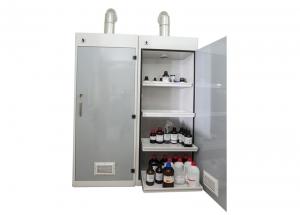 Шкаф для хранения химических реактивов TESTMAK TMT-9120