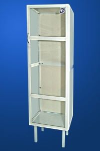 Шкафы медицинские ШМ-1