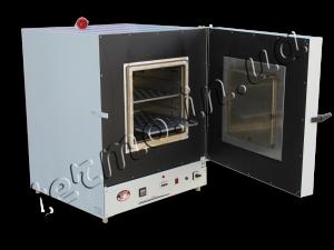 Сушильный шкаф СНОЛ 75/400 сталь, микропроцессорный терморегулятор, вентилятор
