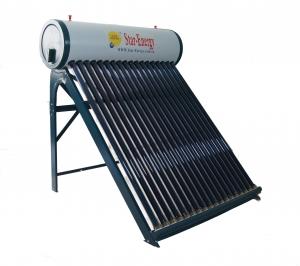 Солнечный бойлер СБ-24 Стар Энержи