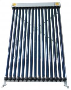 Солнечный вакуумный коллектор СВК-20 (Эконом )