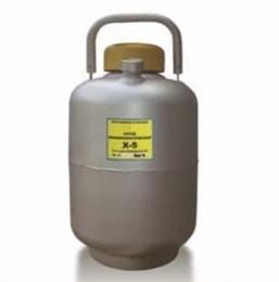 Сосуд Дьюара криобиологический Х-5 (5,2 литра)