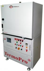 Сушильный шкаф СНОЛ 100/200-И4бВ камера черная сталь, микропроцессорный терморегулятор
