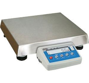 Лабораторные весы электронные напольные ТВЕ