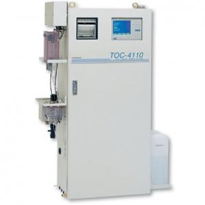 Потоковый анализатор общего органического азота Shimadzu TN-4110