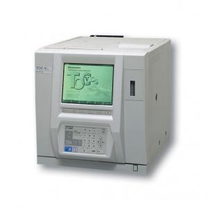 Лабораторный анализатор общего органического углерода Shimadzu TOC-V CPH / CPN