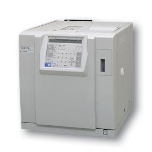 Лабораторный анализатор общего органического углерода Shimadzu TOC-V E